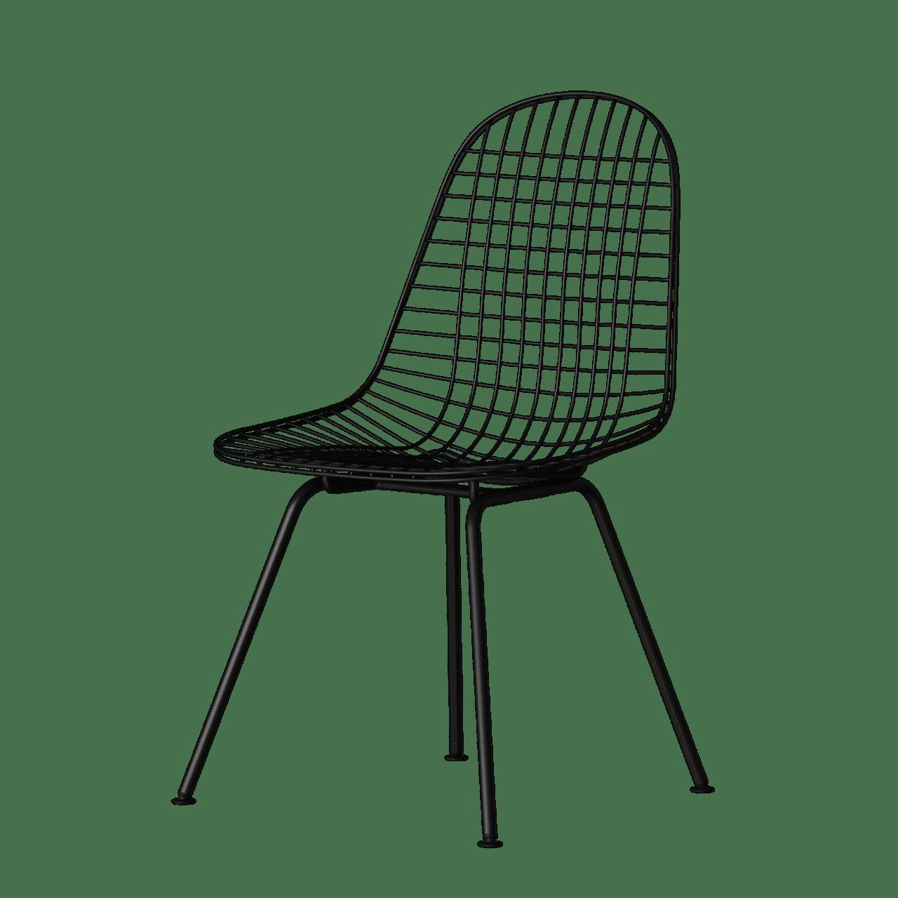 Wire Chair DKX Stuhl