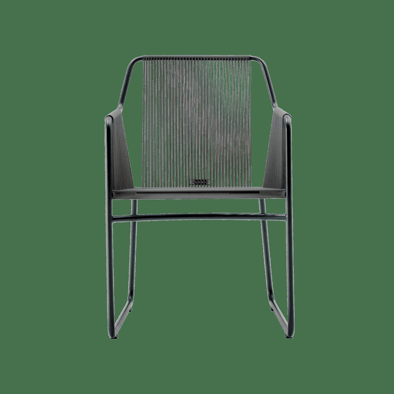 Harp 359 Outdoor Armlehnstuhl