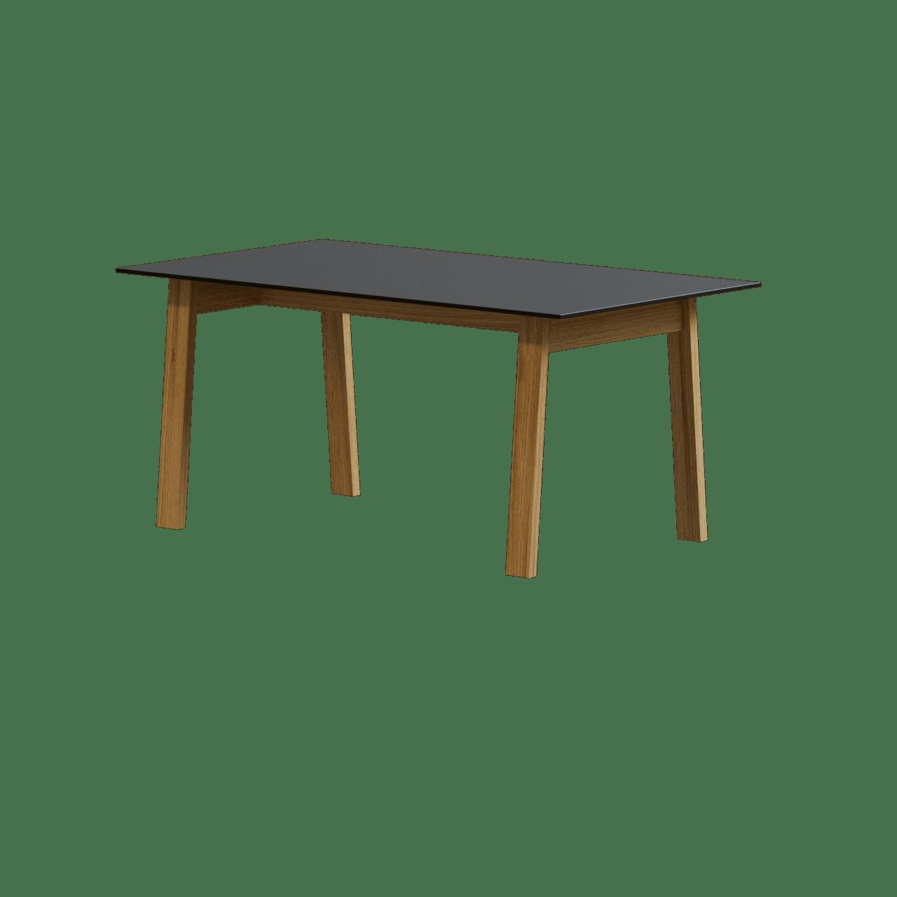 DC08 Basis Tisch mit Gestell