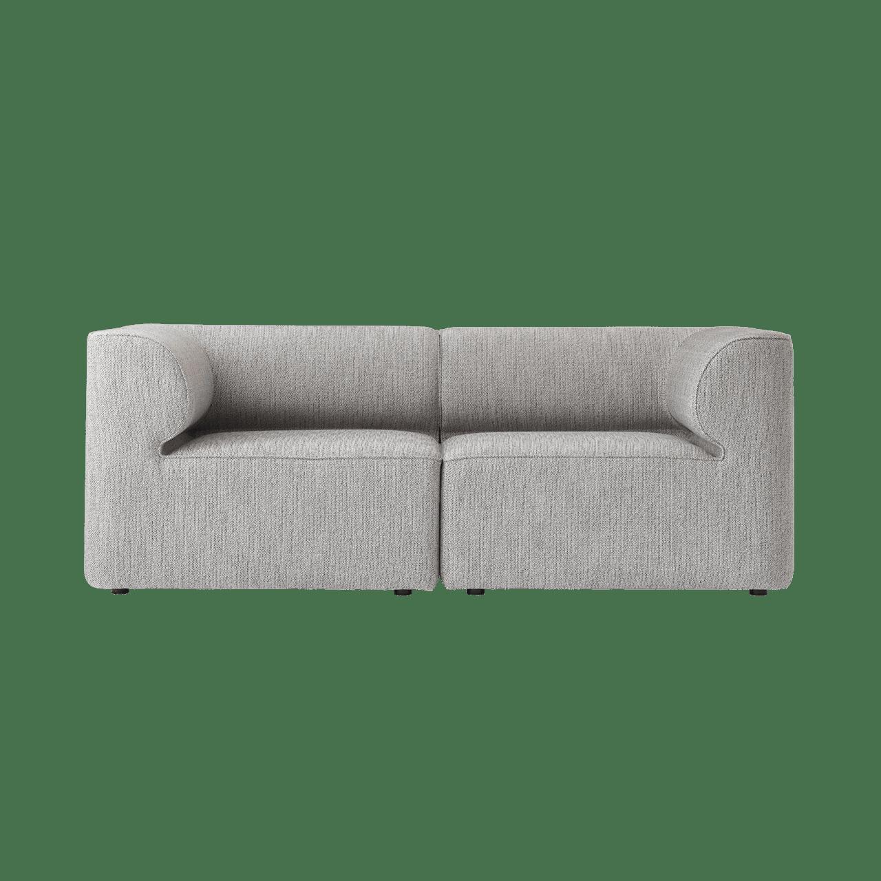 Eave Zweisitzer Sofa