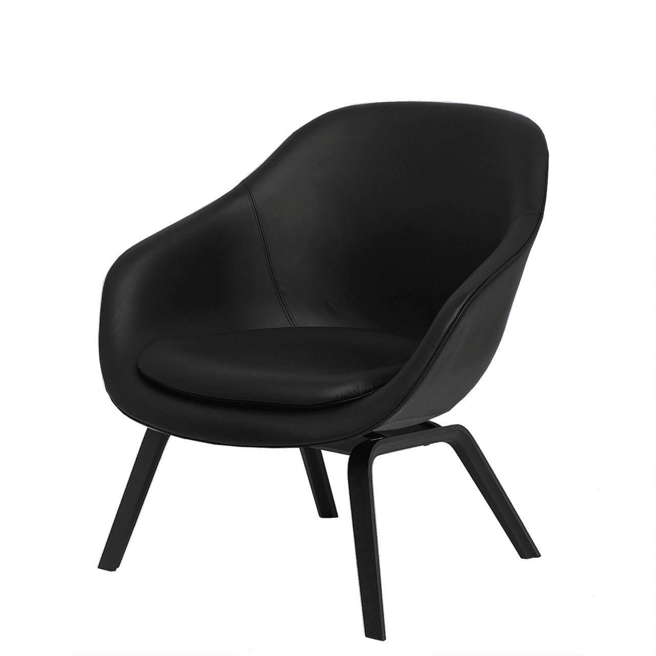 About a Lounge Chair AAL83