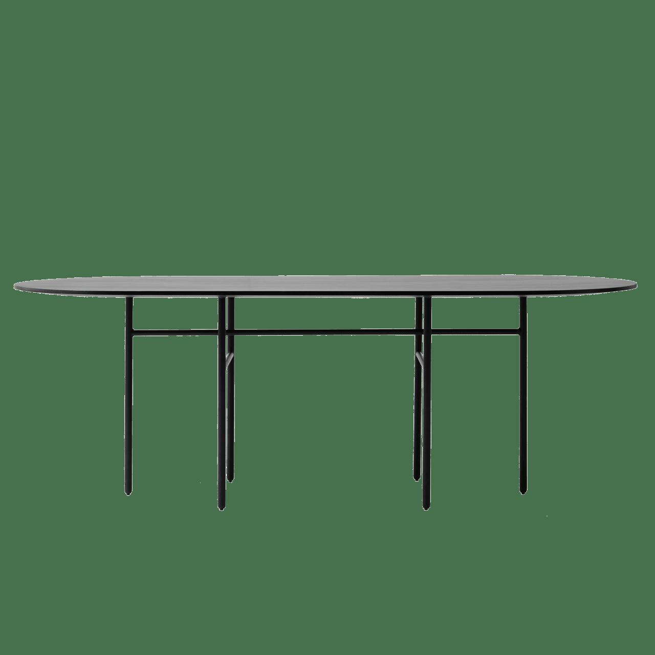 Snaregade Tisch oval