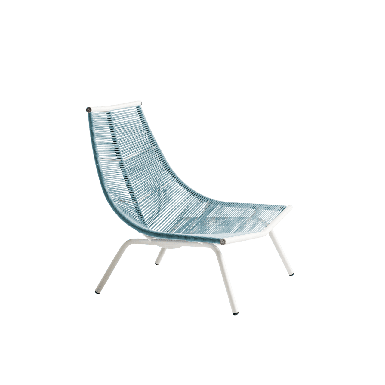 Laze hoher Outdoor Sessel