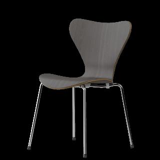 3107 Serie 7 Stuhl natur