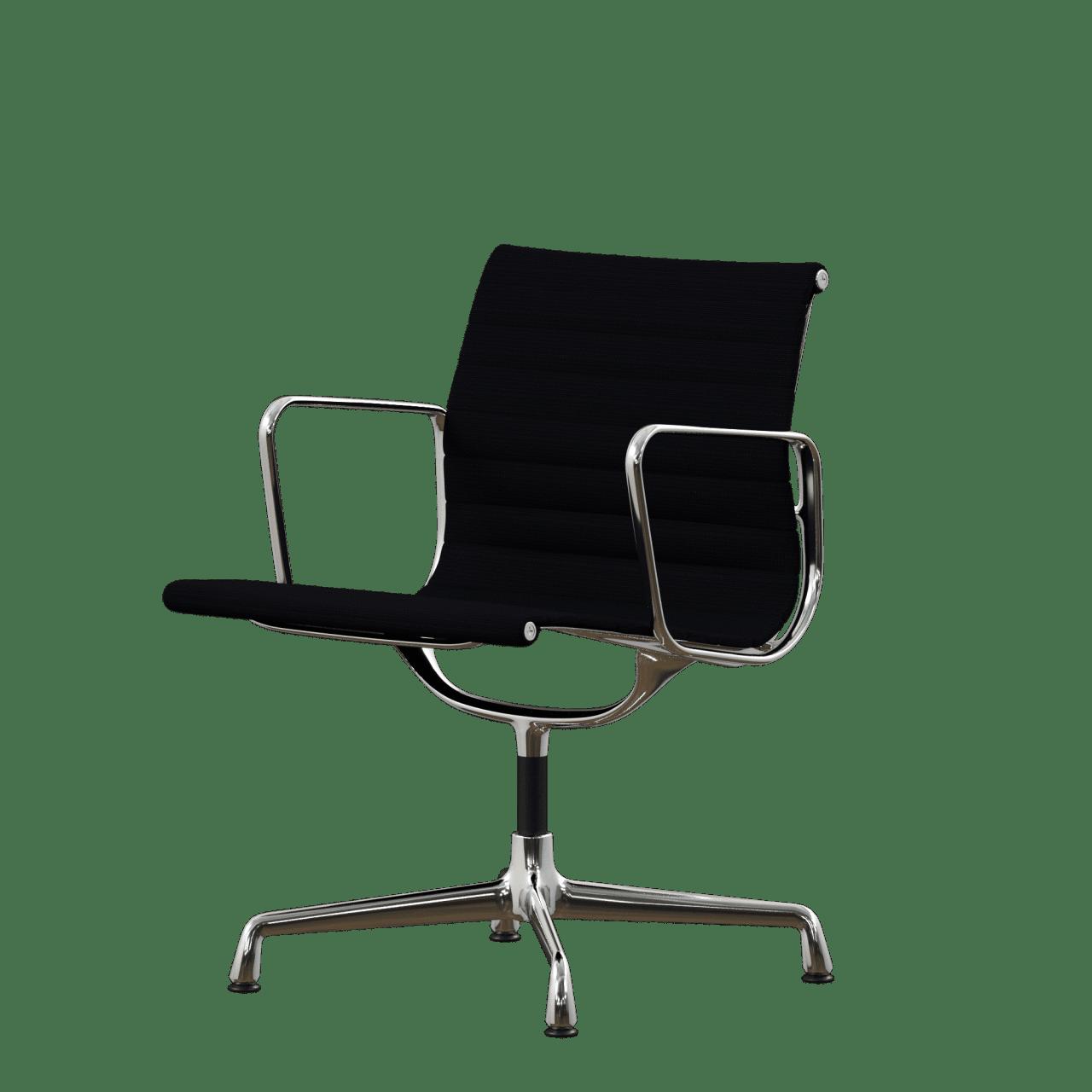 Aluminium Chair EA 107 / EA 108