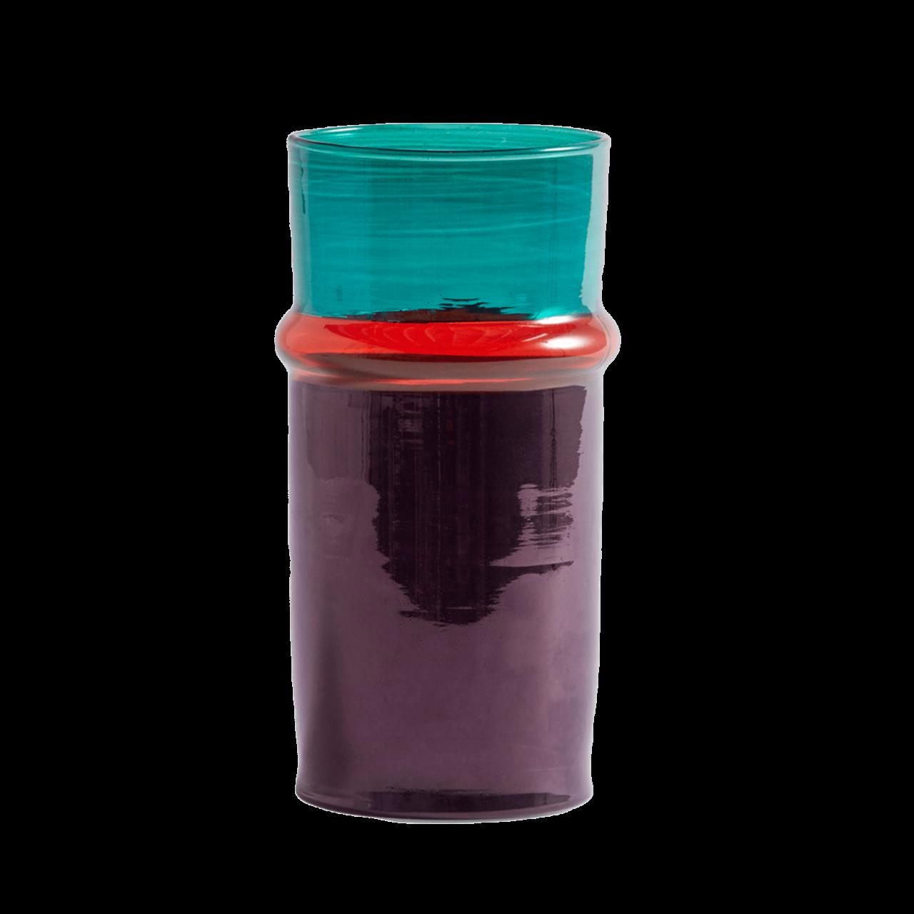 Morroccan Vase S