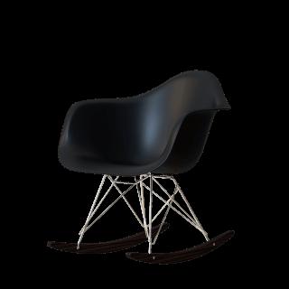 RAR Eames Plastic Chair Schaukelstuhl alte Version