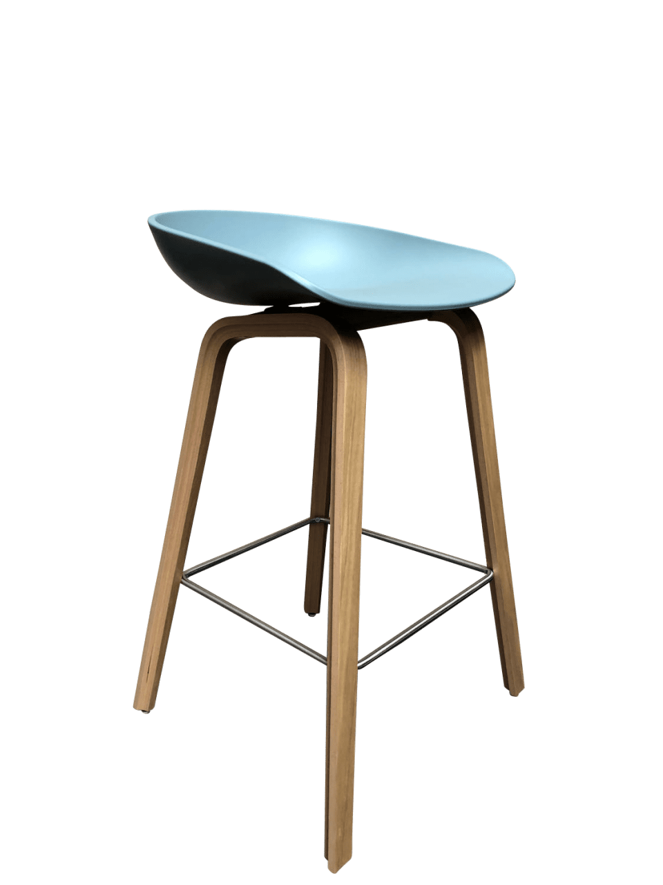 HAY Barhocker About a Stool AAS 32