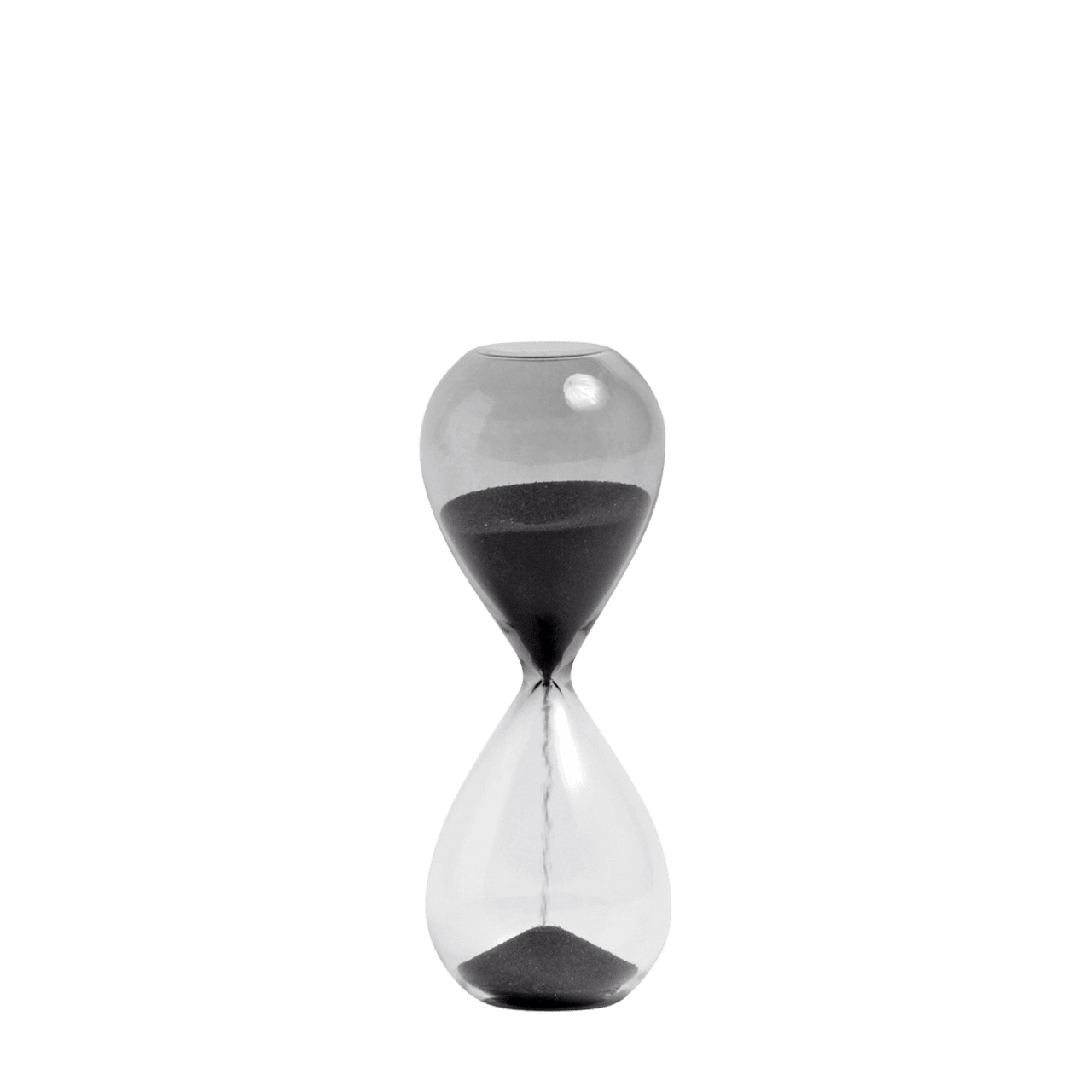 Time 2019 Sanduhr